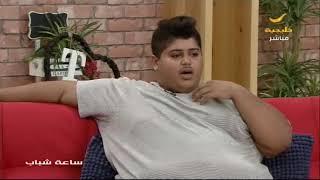 حسام شماع .. ممثل شاب حول مشكلته إلى سر نجاحه وقبوله لدى المشاهدين thumbnail