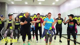 Hawssa Dance Fitness  هوسا في سؤال و جواب .. ايه هو هوسا دانس فيتنس ؟ *هو برنامج رياضي راقص علي انغا