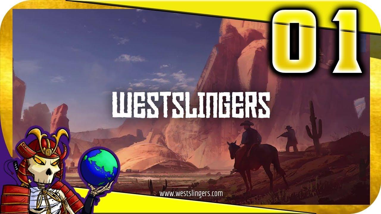 westslingers обзор