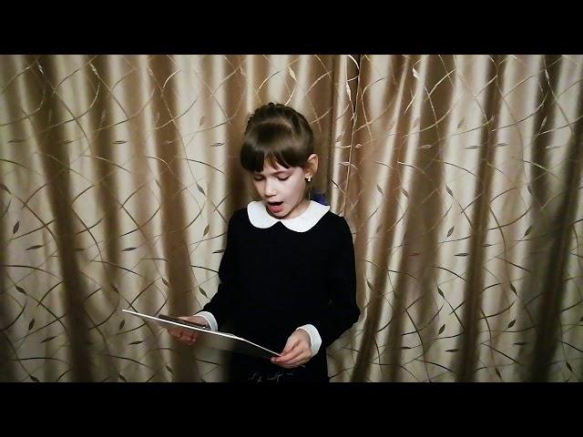 Изображение предпросмотра прочтения – ЭлинаПрохорова читает произведение «Письмо Татьяны к Онегину» А.С.Пушкина