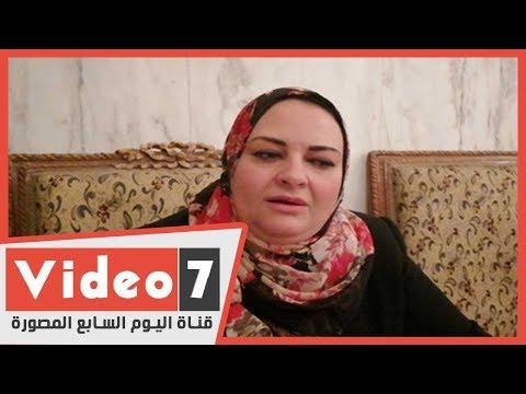 -المرأة الحديدية- فقدت ابنها في حادث ثأر فأنهت سلسال الدم في الصعيد  - 11:00-2020 / 2 / 14