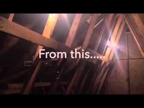 Edinburgh Amp Fife Attic Conversions New Build Home Attic