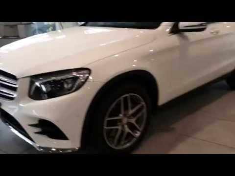 New Mercedes GLC - Concessionaria Gino Spa