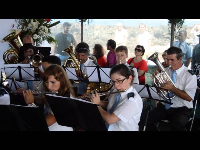 Filarmónica Progresso Biscoitense - Festa Dia da Freguesia