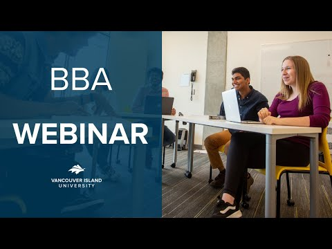 Meet The Faculty Series: Bachelor of Business Administration