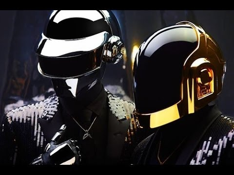 Daft Punk (2013) Random Access Memories