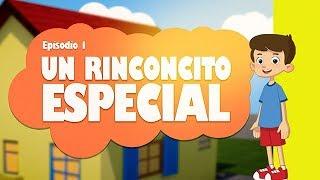 UN RINCONCITO ESPECIAL - EL REGALO DE NICK  #1 (2ª Temporada - Español)