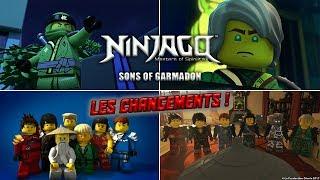 Ninjago™ Saison 8 - Les Changements ! SoG #5