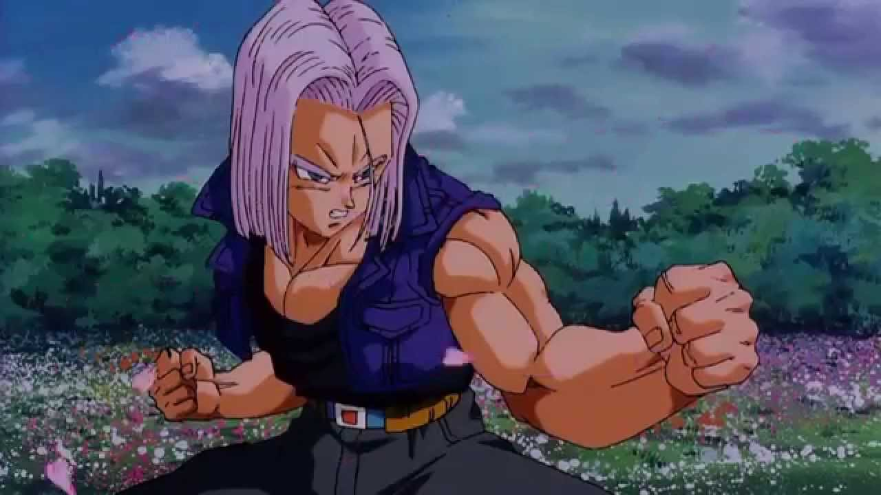 Download Why Future Trunks is a Bad Ass
