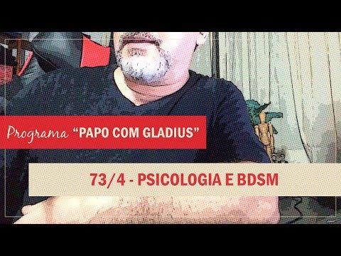 BDSM e Psicologia