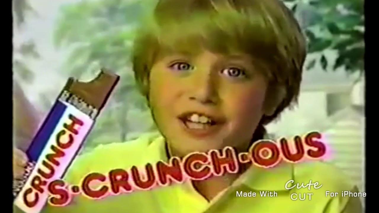 Nestle Crunch Meme #1 - YouTube
