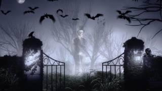 Ужас на кладбище. Мистический рассказ