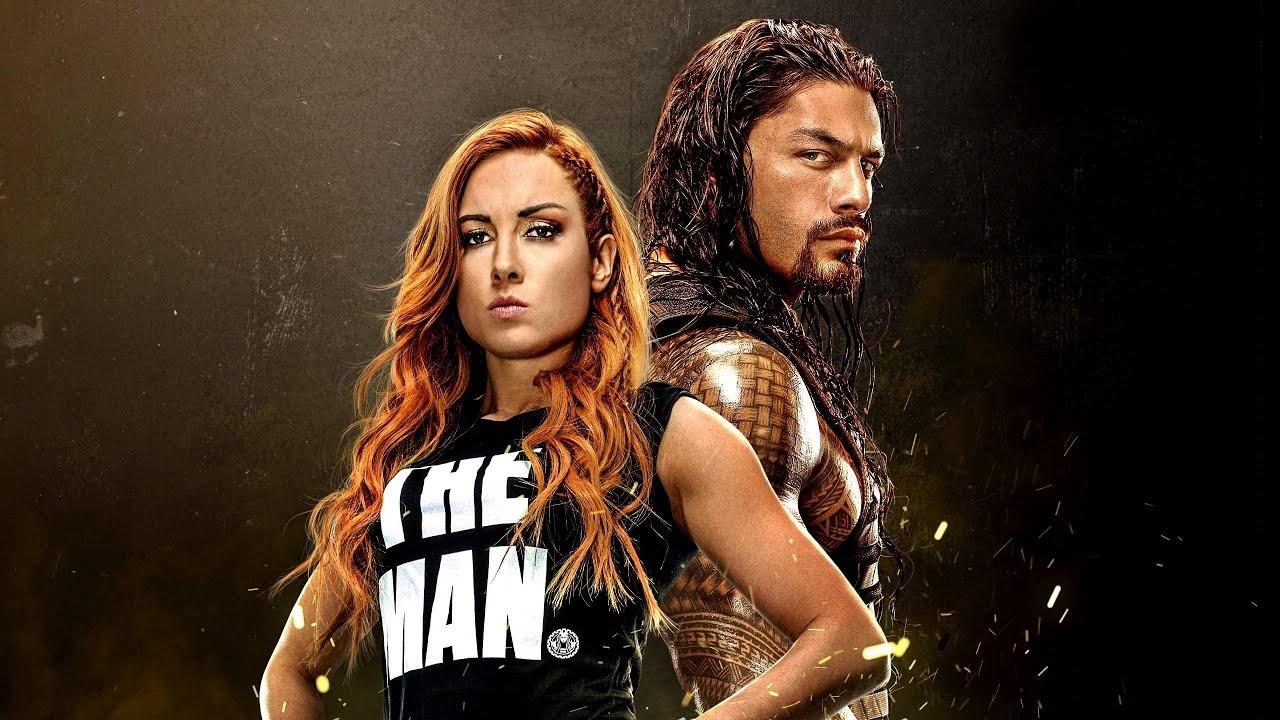 WWE 2k20 Livestream - Clash of Champions
