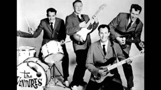 The Ventures - Lonely Heart