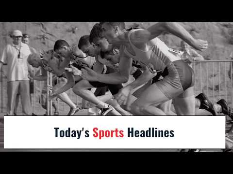 News Headline Template | Make Video for News Articles