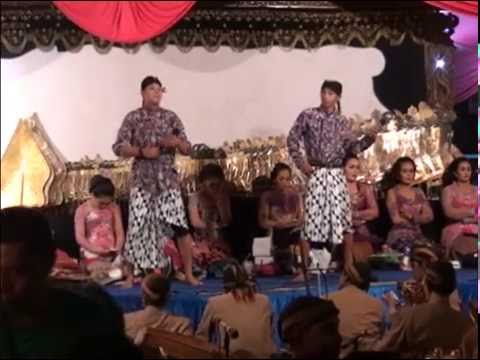 Jo klitik Jo klutuk - Esem Lan Guyumu music by Kusumawardani