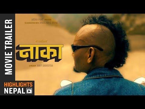 NAAKAA | New Nepali Movie Trailer 2018 Ft....