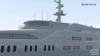Yacht de luxe GTA V online 5 [FR] 720p