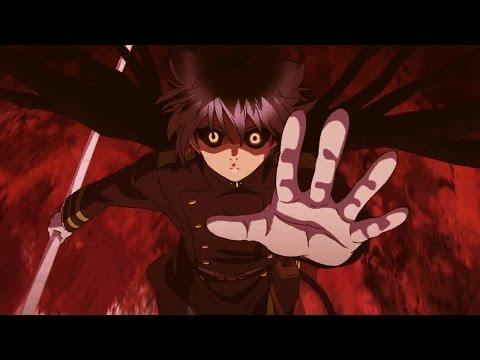 Owari No Seraph FINAL「AMV」 - My Demons