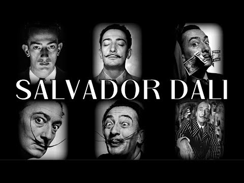 The Best of Salvador Dali
