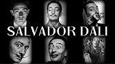 13829 - Salvador Dali Lebenslauf