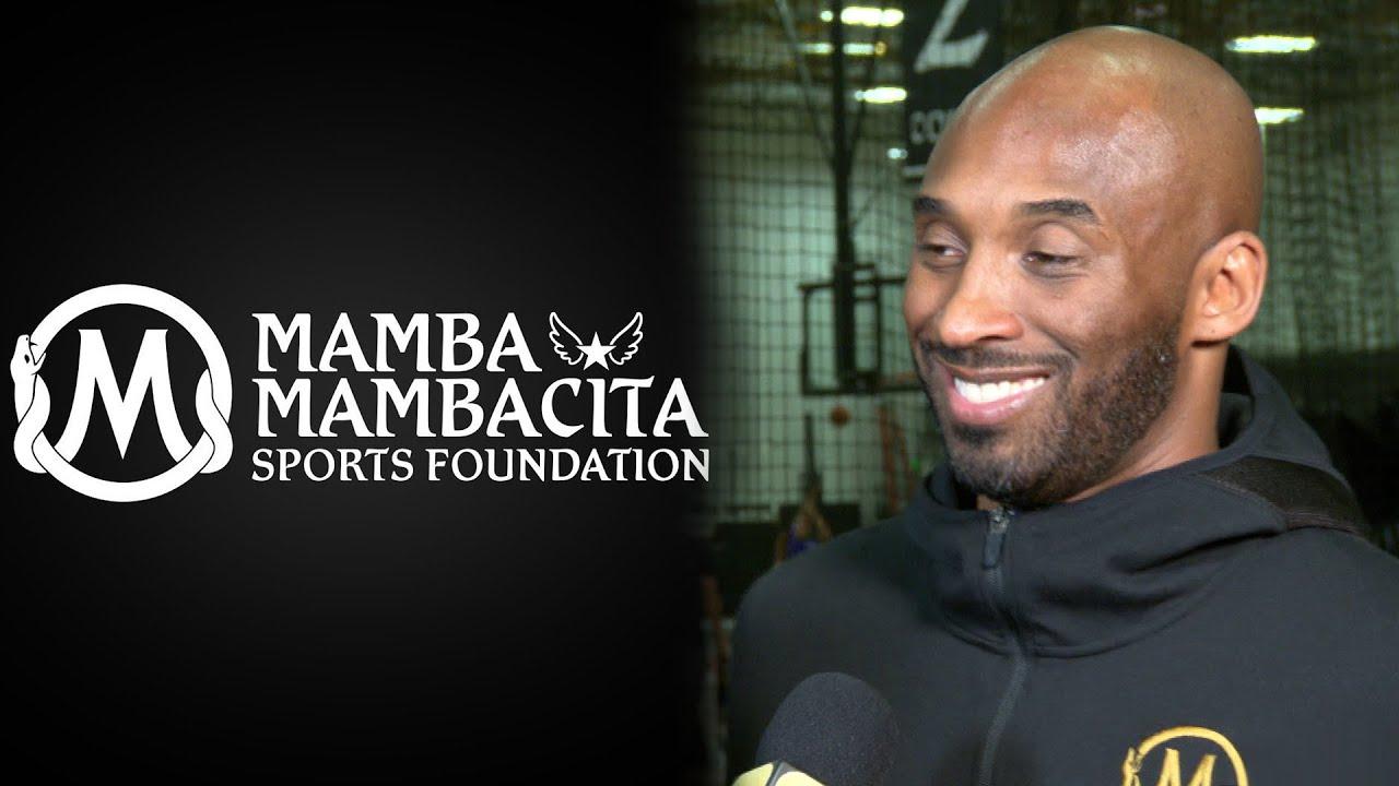 Mambacita apparel line honoring Kobe Bryant's late daughter sells ...