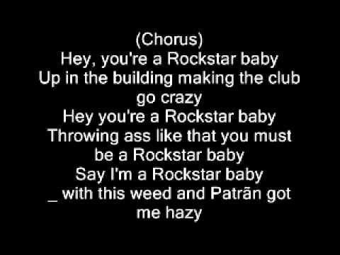 Rock Star - R. Kelly (With Lyrics) (Feat. Ludacris   Kid Rock) - YouTube.flv