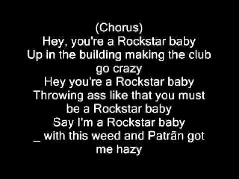 Rock Star - R. Kelly (With Lyrics) (Feat. Ludacris   Kid Rock) - YouTube.flv