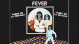 Cepillin - Fiebre de Cepillin (1978 Discos Orfeòn)