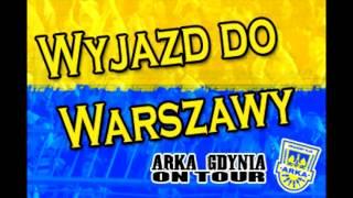 Marcus zaprasza na wyjazd do Warszawy