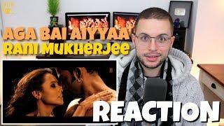 Aga Bai Aiyyaa   Rani Mukherjee, Prithviraj Sukumaran   REACTION
