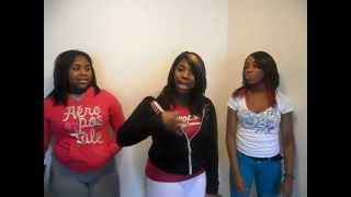 """My Girl (Remix)"" ""Mindless Behavior 2012 Cover Song"" AMAZING!!!"