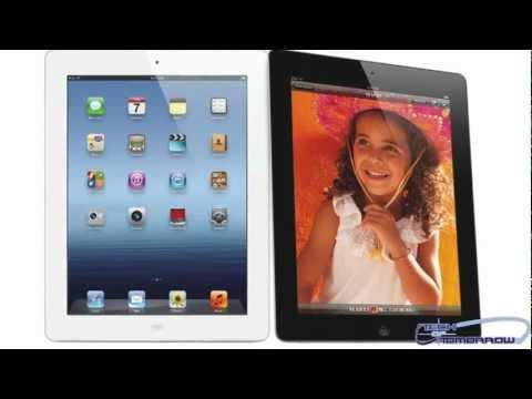 First Look: iPad (3rd Generation) Launch Full Specs, Features and Release Date