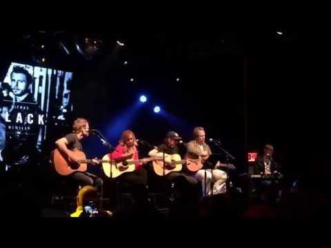 "Dierks Bently - ""Black"" (Live @ Highline Ballroom)"