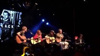"Dierks Bently - ""Black"" (Live @ Highline Ballroom)"