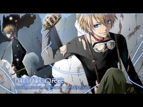 Nightcore - Apologize - Hollywood Undead