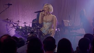Bebe Rexha I m A Mess Live from Honda Stage at the iHeartRadio Theater NY