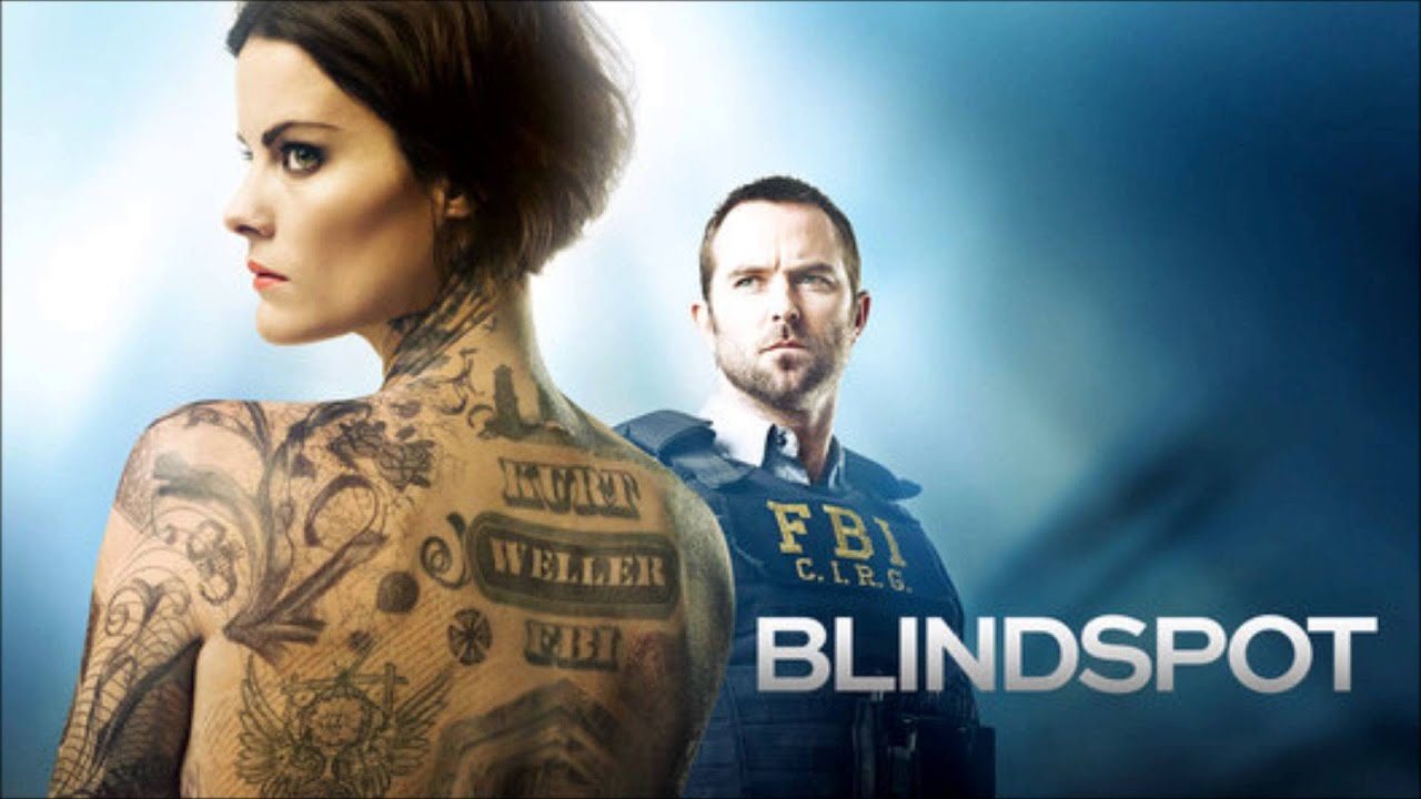 Download Blindspot Theme