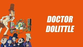 Doctor Dolittle Opening 1970