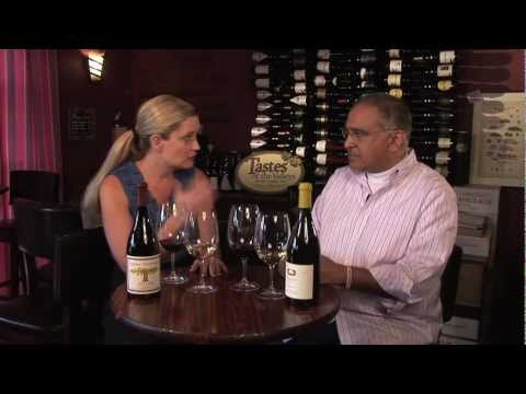 Bonnie Graves talks with Ash Mehta from Tastes of the Valleys