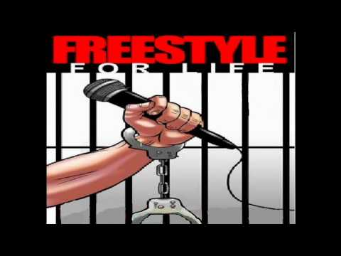 Freestyle for Life