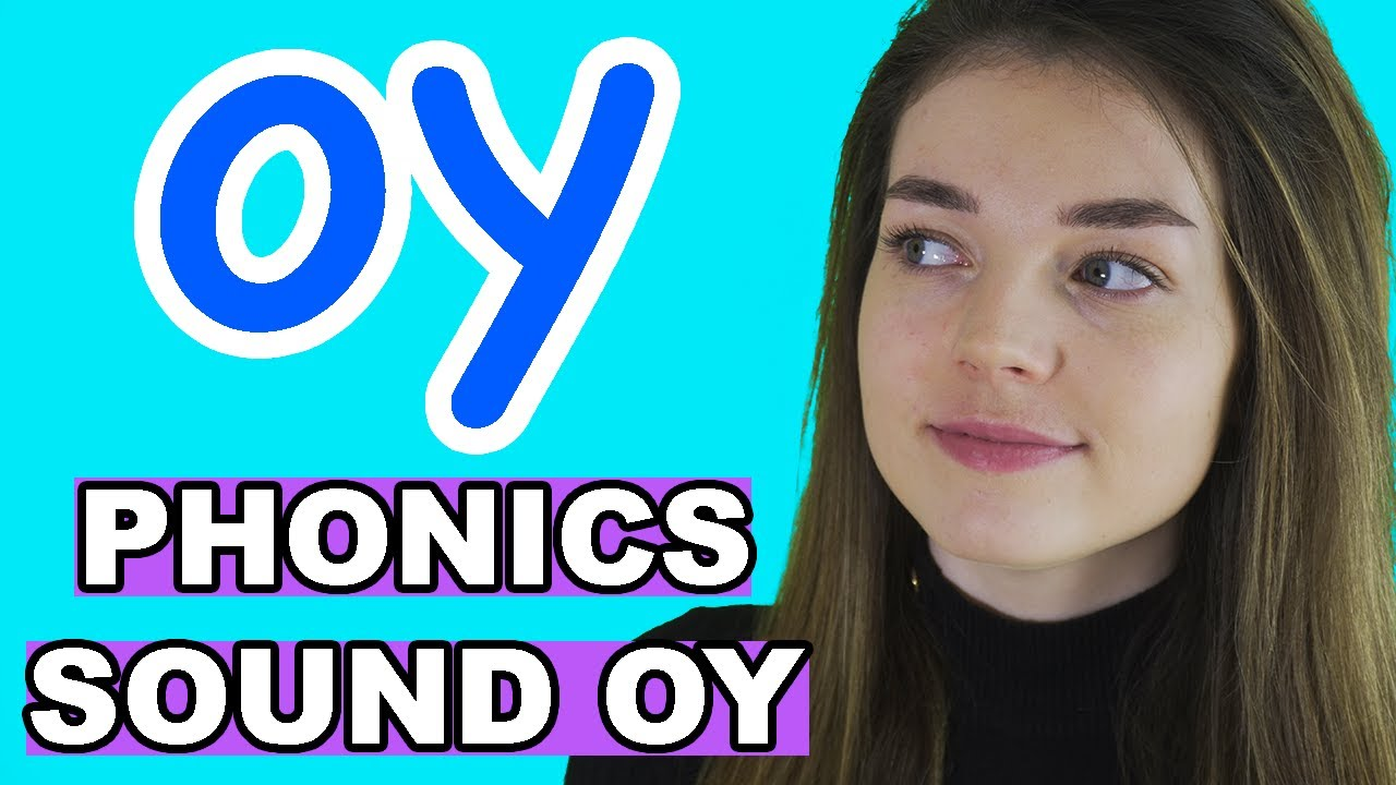 Download Phonics: OY Sound/Words (Digraph)