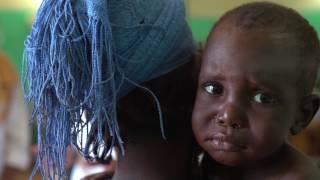Former les travailleurs de la santé pour combattre la dénutrition au Mali