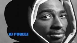 2Pac ft. Outlawz - Keep Ya Head Up (BEST REMIX!!!) DJ Pogeez - New 2014