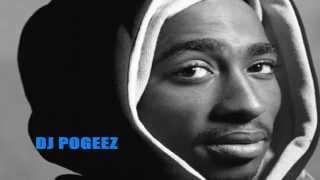 2pac ft outlawz keep ya head up best remix dj pogeez new 2014