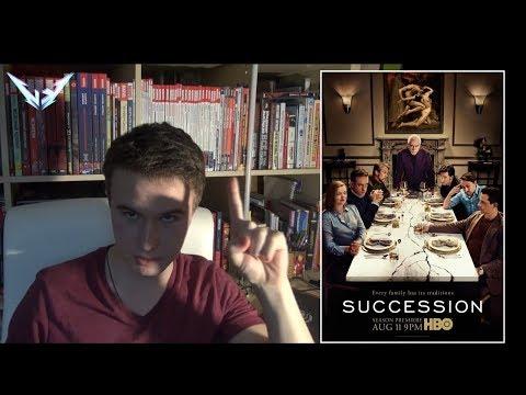 НАСЛЕДНИКИ | SUCCESSION