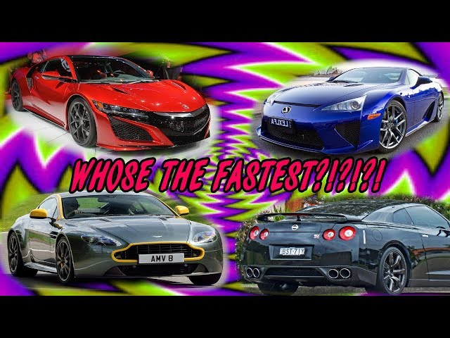 WHAT IS THE FASTEST CAR IN PIXEL CAR RACER?!?!?!?! | EXPERIMENTS