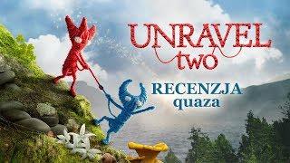Unravel Two - recenzja quaza