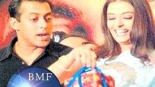 Leaked!! Salman Khan-Aishwarya Secret Pictures Goes Viral