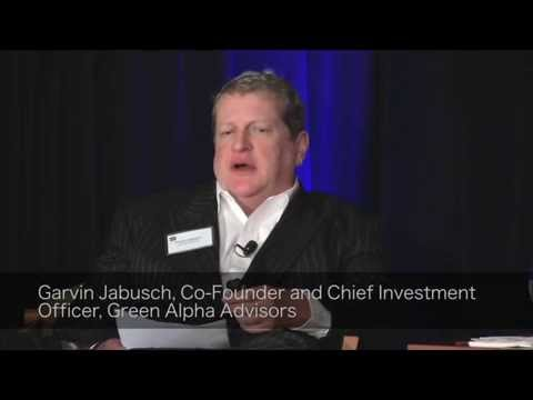 Sustainable Investing and the Responsible Fiduciary Panel